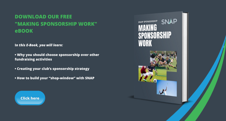 Making Sponsorship Work