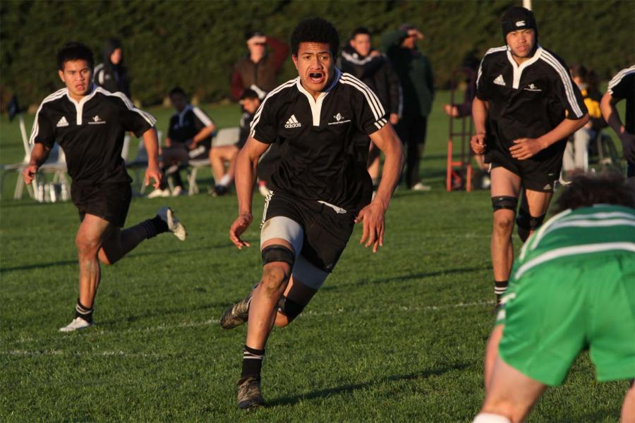 Overseas Rugby Experience - Players