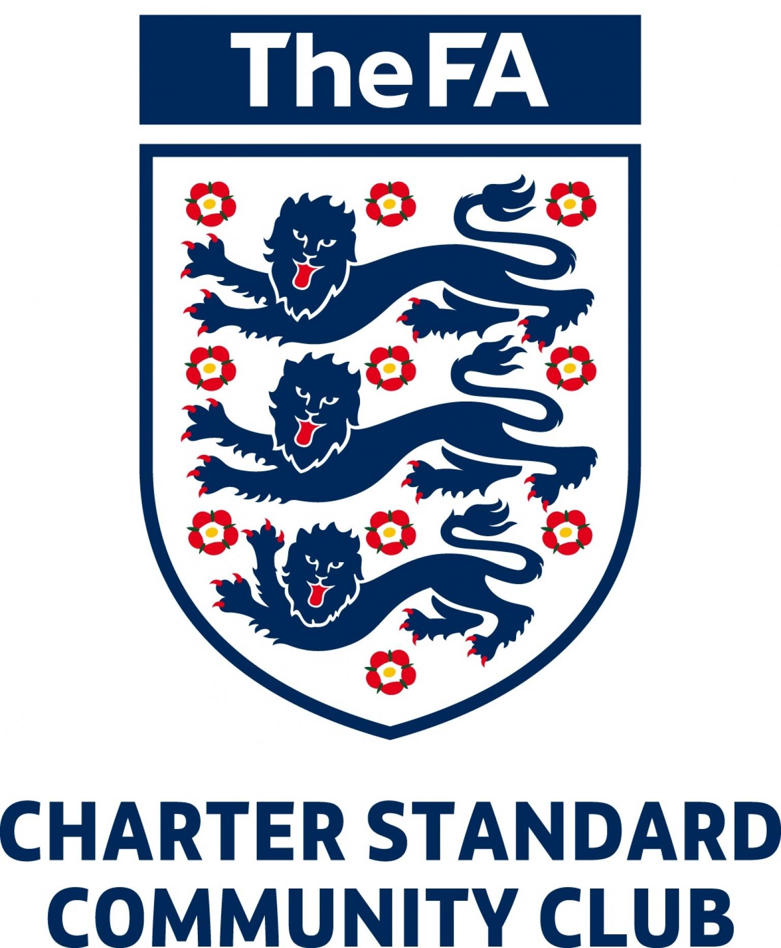 Immingham Town Football Club is a Charter Standard Community Club