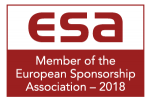 NAP Sponsorship - Sports Sponsorship - Member of the European Sponsorship Association