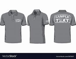 Polo Shirt sleeve