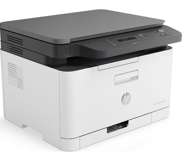 HP MFP 178nw All-in-One Wireless Laser Colour Printer