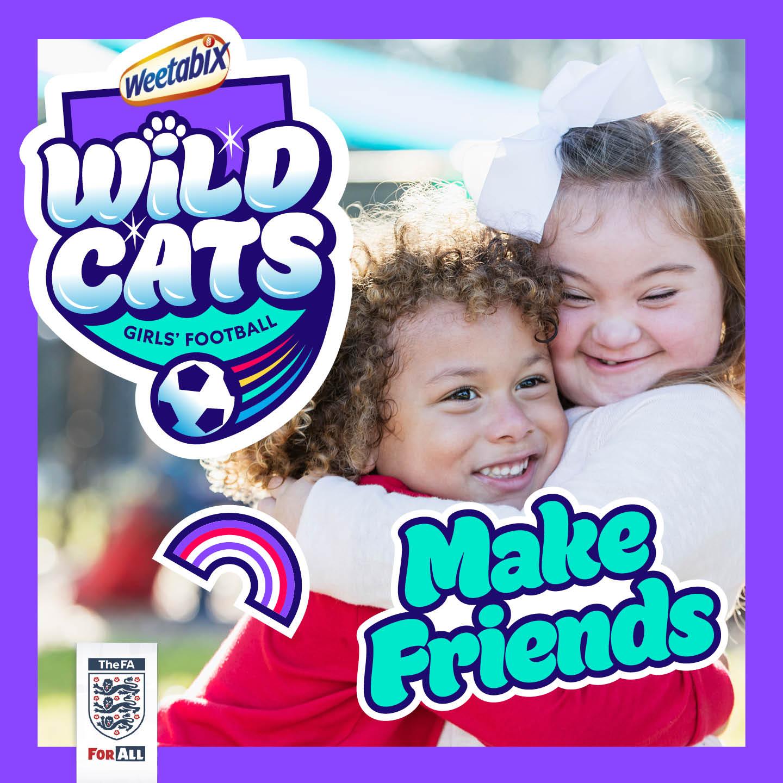 GMFC Wildcats 2021