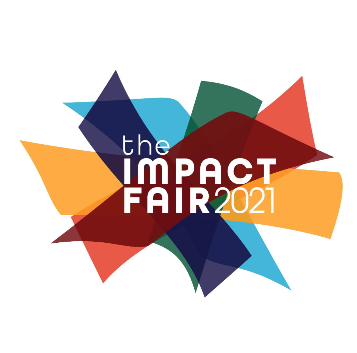 GMFC Impact Fair 2021 - Gold Sponsor