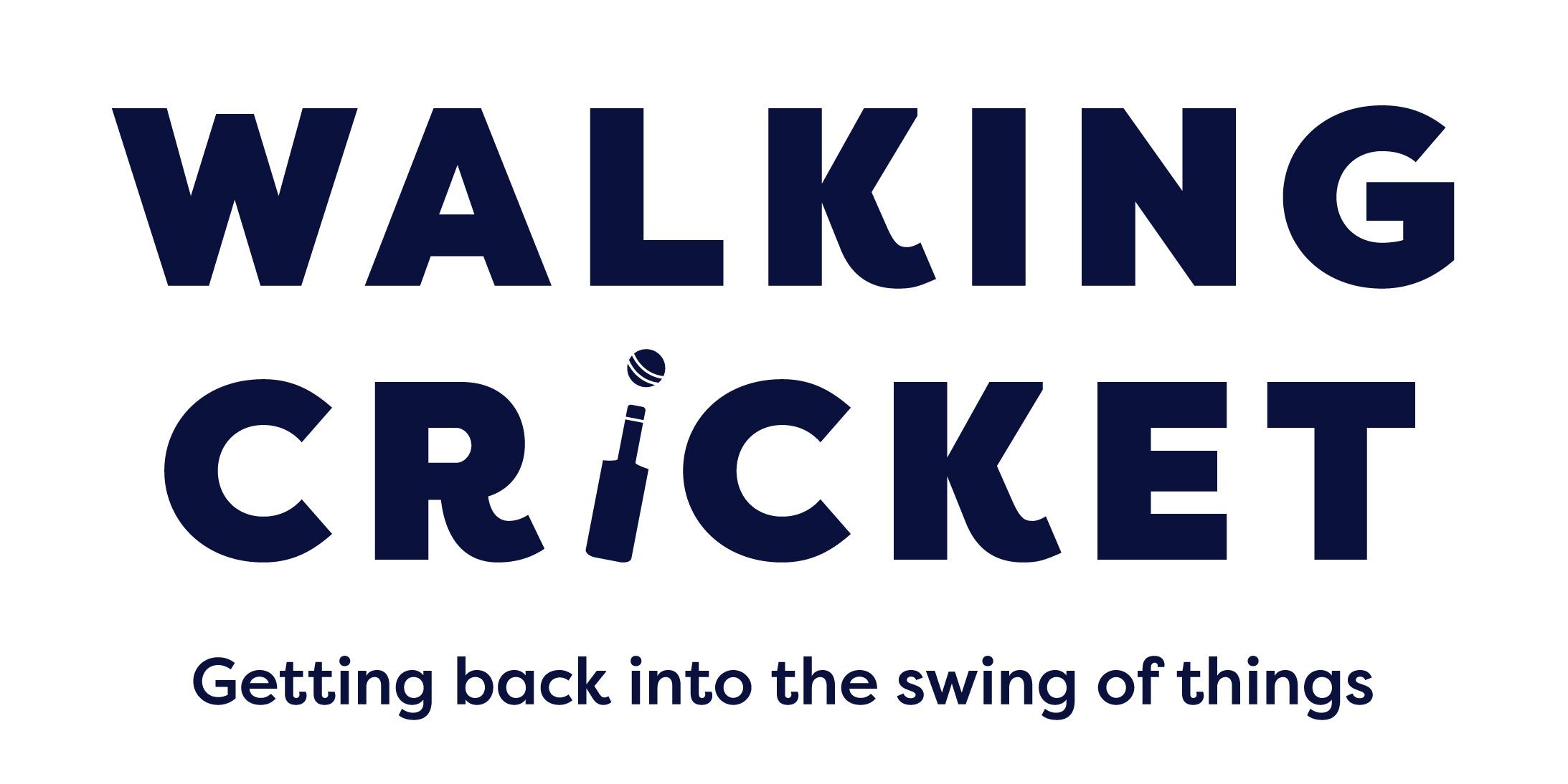 Headline Walking Cricket