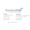 Rowland Hall Accountants