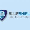 Blue Shield Fire
