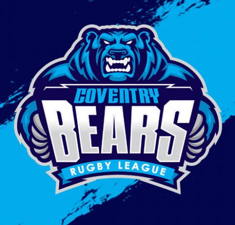 SNAP Sponsorship - Rugby Club - Coventry Bears