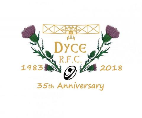 SNAP Sponsorship - Rugby Club - Dyce