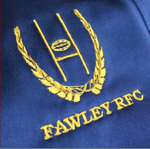 SNAP Sponsorship - Rugby Club - Fawley