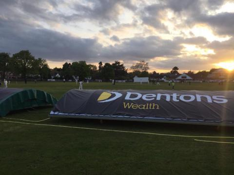 Dentons Wealth Cricket Covers