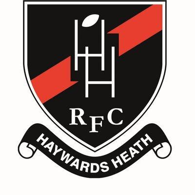 SNAP Sponsorship - Rugby Club - Haywards Heath RFC