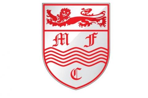 Image result for MFC crest