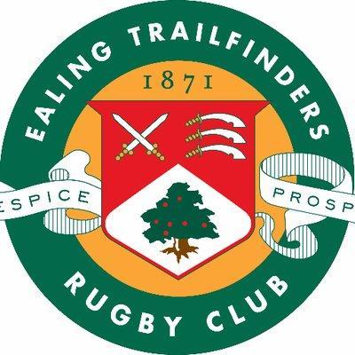 SNAP Sponsorship - Rugby Club - Ealing Trailfinders Rugby Club