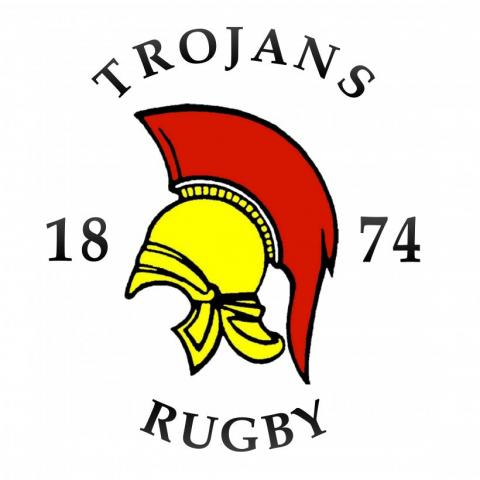 SNAP Sponsorship - Rugby Club - Trojans